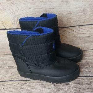 Toddler Polo Gabriel Boots